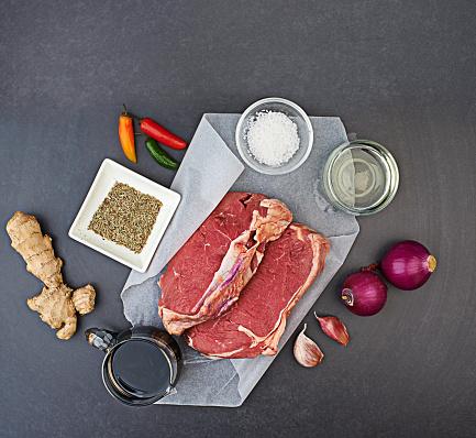 Seasoning「Great ingredients make great food」:スマホ壁紙(16)