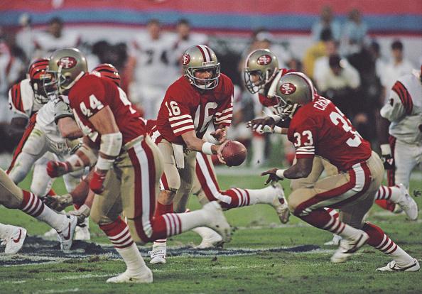 Super Bowl「Super Bowl XXIII」:写真・画像(10)[壁紙.com]
