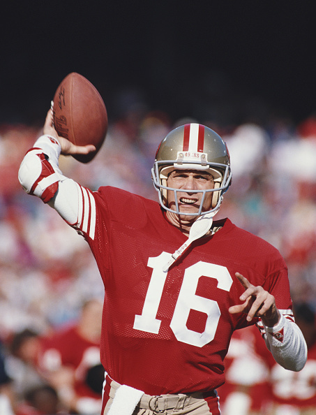 NFC「Minnesota Vikings vs San Francisco 49ers」:写真・画像(1)[壁紙.com]