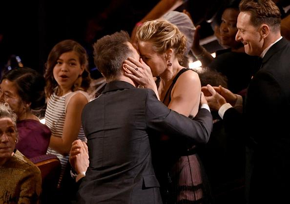 ハリウッド&ハイランドセンター「90th Annual Academy Awards - Show」:写真・画像(7)[壁紙.com]
