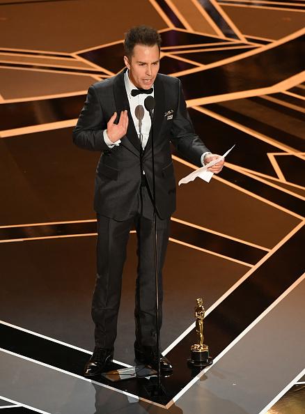 ハリウッド&ハイランドセンター「90th Annual Academy Awards - Show」:写真・画像(8)[壁紙.com]