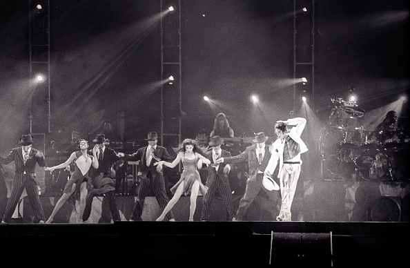 歴史「Michael Jackson Performs In Mumbai 1996」:写真・画像(18)[壁紙.com]