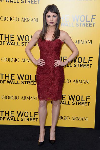 "Michael Loccisano「""The Wolf Of Wall Street"" New York Premiere - Inside Arrivals」:写真・画像(15)[壁紙.com]"
