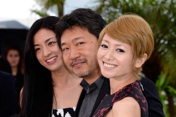 Actress「'Soshite Chichi Ni Naru' Photocall - The 66th Annual Cannes Film Festival」:写真・画像(14)[壁紙.com]