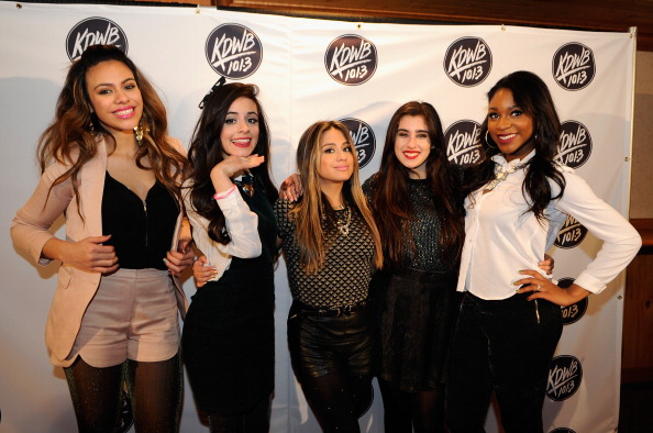 Minnesota「101.3 KDWB's Jingle Ball 2013 - BACKSTAGE」:写真・画像(11)[壁紙.com]