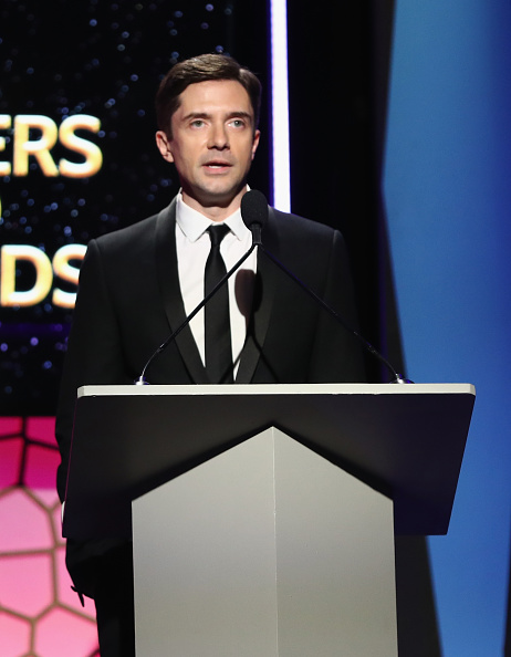 The Beverly Hilton Hotel「2019 Writers Guild Awards L.A. Ceremony - Inside」:写真・画像(18)[壁紙.com]
