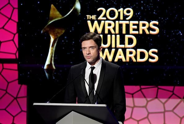 上半身「2019 Writers Guild Awards L.A. Ceremony - Inside」:写真・画像(17)[壁紙.com]