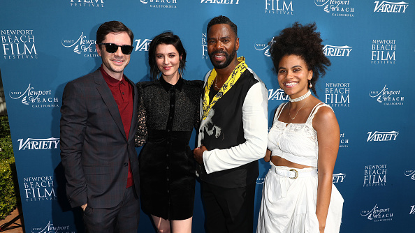 光栄「Newport Beach Film Festival Fall Honors And Variety's 10 Actors To Watch」:写真・画像(14)[壁紙.com]