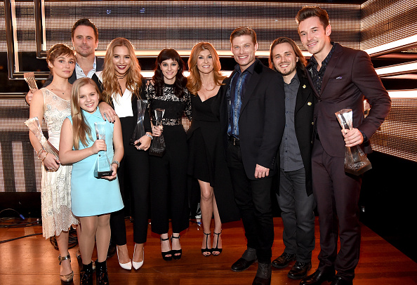 "Nashville「2015 ""CMT Artists of the Year""」:写真・画像(8)[壁紙.com]"