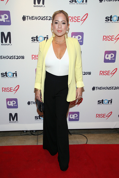 Sabrina Bryan「#TheHouse2018, Presented by Rise9 and Mashup LA」:写真・画像(3)[壁紙.com]