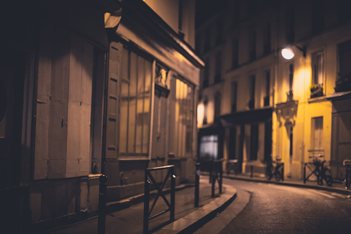 France「The Streets Of Paris」:スマホ壁紙(14)