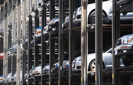 Car Dealership「Car dealership」:スマホ壁紙(17)