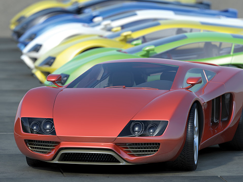 Car Dealership「Car Dealership」:スマホ壁紙(15)