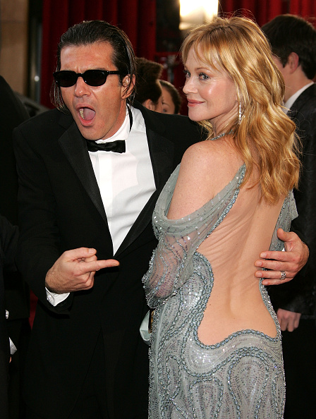 Tattoo「77th Annual Academy Awards - Arrivals」:写真・画像(1)[壁紙.com]