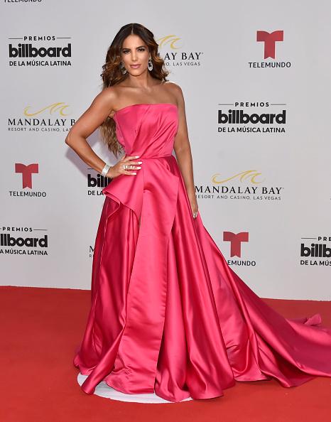 Billboard Latin Music Awards「2019 Billboard Latin Music Awards - Arrivals」:写真・画像(8)[壁紙.com]