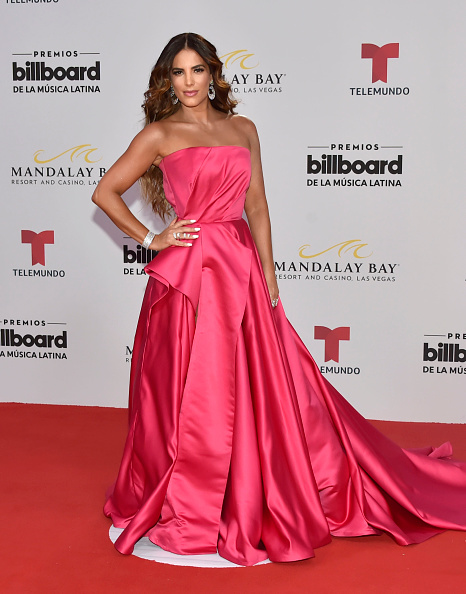 Billboard Latin Music Awards「2019 Billboard Latin Music Awards - Arrivals」:写真・画像(12)[壁紙.com]