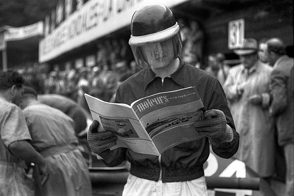 Switzerland「Mike Hawthorn, Grand Prix Of Switzerland」:写真・画像(12)[壁紙.com]