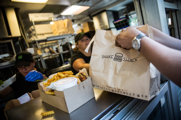 Fast Food「Shake Shack Burger Chain Considers I.P.O.」:写真・画像(19)[壁紙.com]