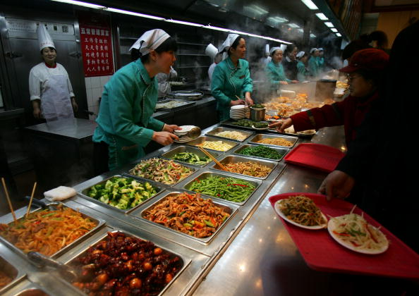 Restaurant「China Makes Greater Efforts To Ensure Food Safety During Olympics」:写真・画像(15)[壁紙.com]