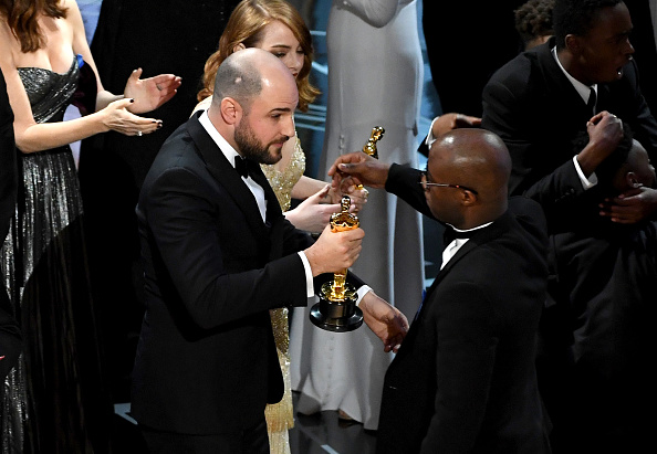 Academy Awards「89th Annual Academy Awards - Show」:写真・画像(6)[壁紙.com]