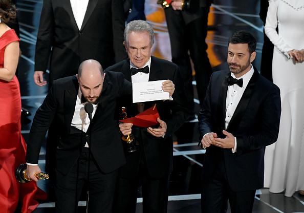 Acceptance Speech「89th Annual Academy Awards - Show」:写真・画像(11)[壁紙.com]