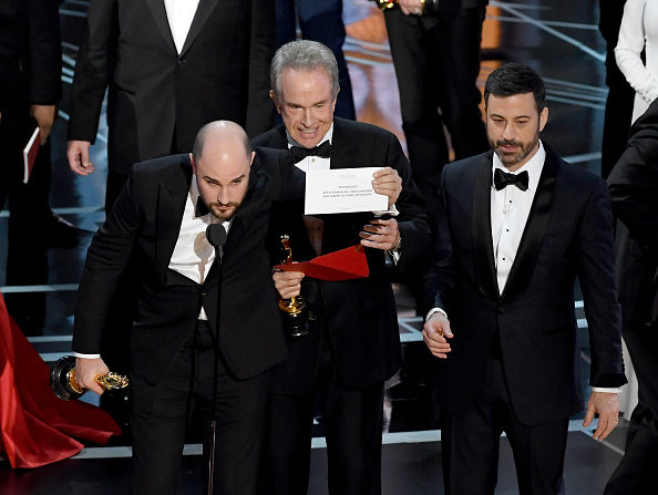 Best Picture「89th Annual Academy Awards - Show」:写真・画像(14)[壁紙.com]