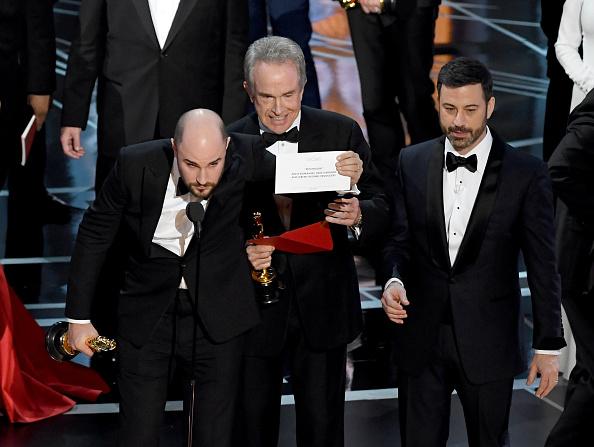 アカデミー賞「89th Annual Academy Awards - Show」:写真・画像(3)[壁紙.com]