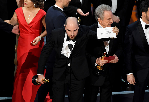 Academy Awards「89th Annual Academy Awards - Show」:写真・画像(8)[壁紙.com]