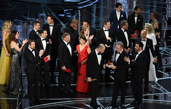 Best Picture「89th Annual Academy Awards - Show」:写真・画像(12)[壁紙.com]