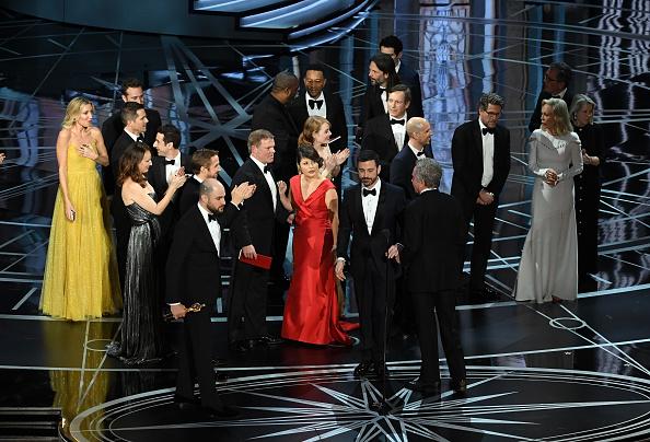 Academy Awards「89th Annual Academy Awards - Show」:写真・画像(12)[壁紙.com]