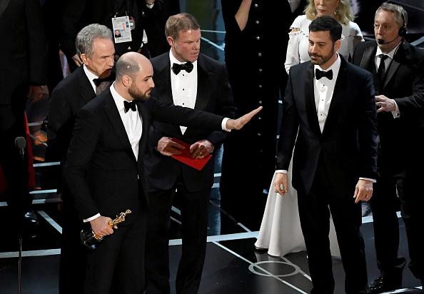 アカデミー賞「89th Annual Academy Awards - Show」:写真・画像(7)[壁紙.com]