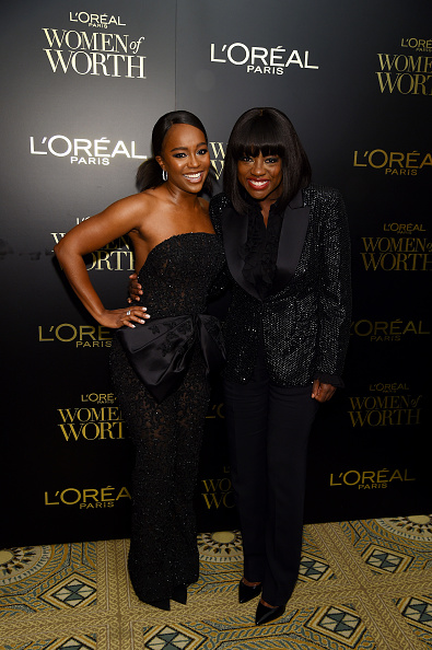 L'Oreal Paris「14th Annual L'Oréal Paris Women Of Worth Awards」:写真・画像(6)[壁紙.com]