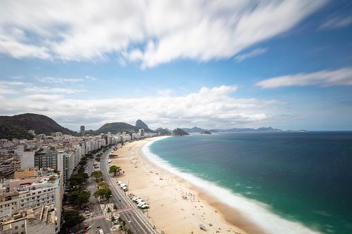 Housing Project「Copacabana Beach in Rio de Janeiro, Brazil」:スマホ壁紙(16)