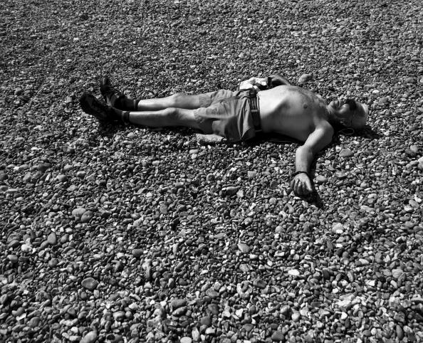 Lying Down「Summer In Brighton」:写真・画像(8)[壁紙.com]
