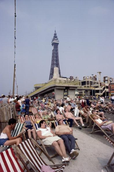 Deck Chair「Blackpool Snooze」:写真・画像(6)[壁紙.com]