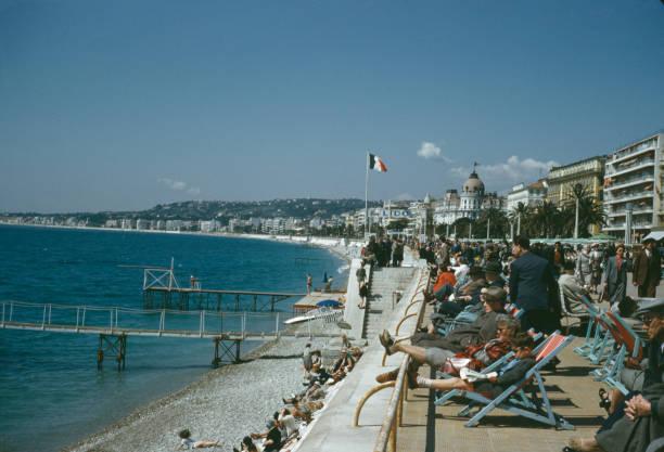 Relaxing In Nice:ニュース(壁紙.com)