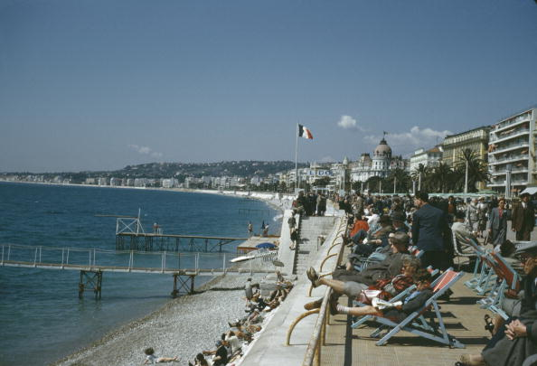 Nice - France「Relaxing In Nice」:写真・画像(2)[壁紙.com]