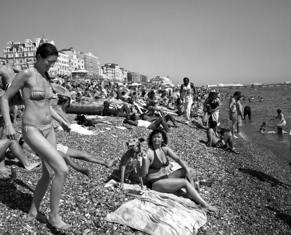 Tom Stoddart Archive「Summer In Brighton」:写真・画像(10)[壁紙.com]