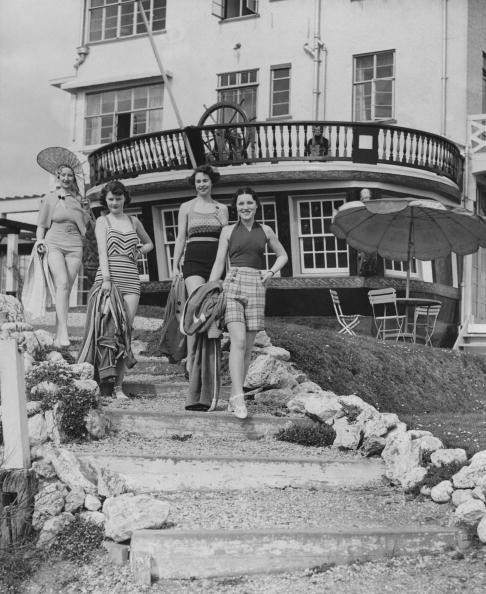 Steps「Nautical Hotel」:写真・画像(9)[壁紙.com]