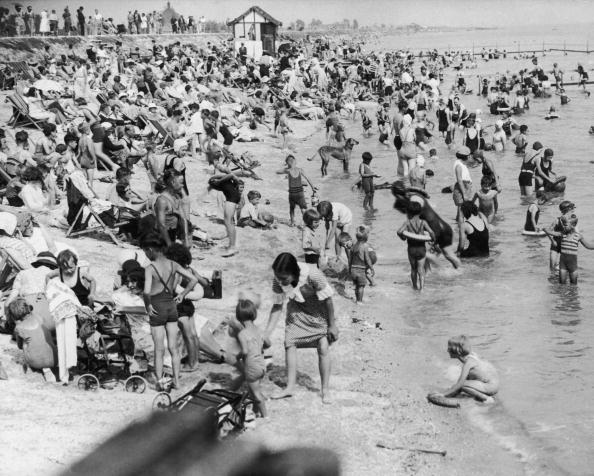 Fred Morley「Canvey Island」:写真・画像(2)[壁紙.com]