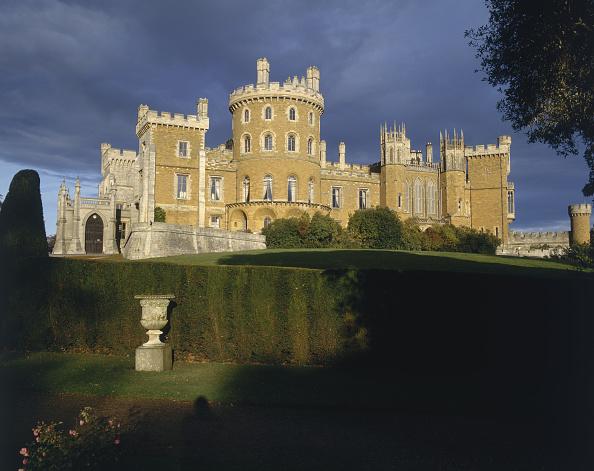 Leicestershire「Belvoir Castle」:写真・画像(0)[壁紙.com]