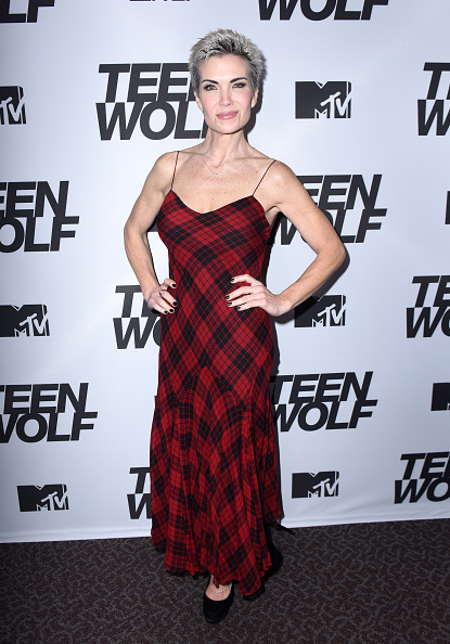 カリフォルニア州「MTV Teen Wolf 100th Episode Screening and Series Wrap Party」:写真・画像(0)[壁紙.com]