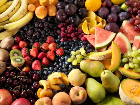 Kiwi「Organic Fruit」:スマホ壁紙(0)