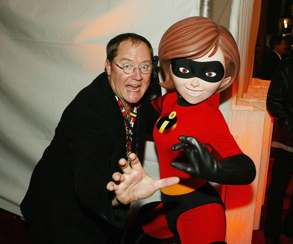 "El Capitan Theatre「Los Angeles Premiere of Disney's ""The Incredibles"" - After-party」:写真・画像(17)[壁紙.com]"