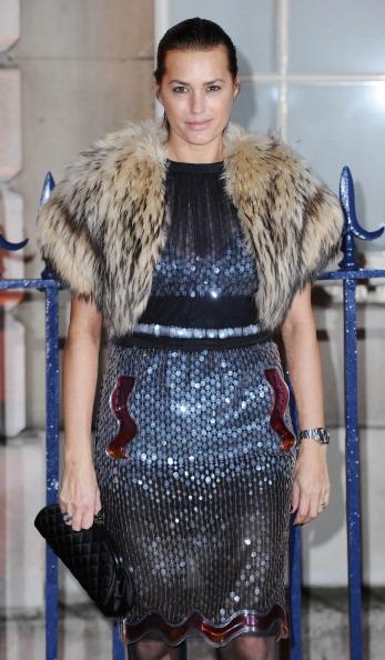 Creativity「Creative London Party - London Fashion Week AW14」:写真・画像(4)[壁紙.com]
