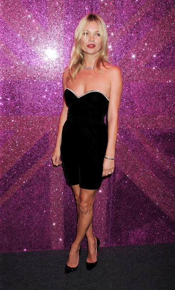 Little Black Dress「Rimmel Hosts Party For Original London Girl Kate Moss To Celebrate Their 10 Year Partnership - Arrivals」:写真・画像(1)[壁紙.com]