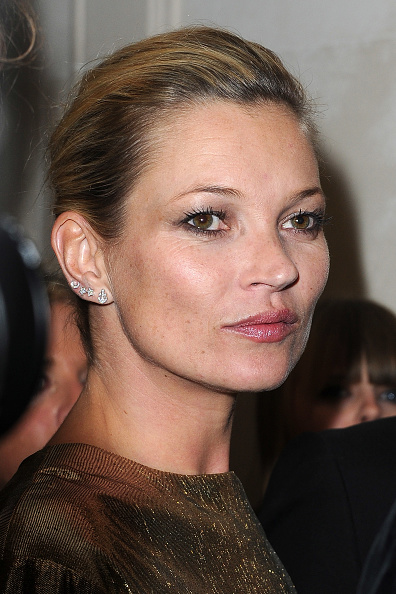 Earring「Kate Moss for Fred Jewellery Launch - Paris Fashion Week Spring / Summer 2012」:写真・画像(13)[壁紙.com]
