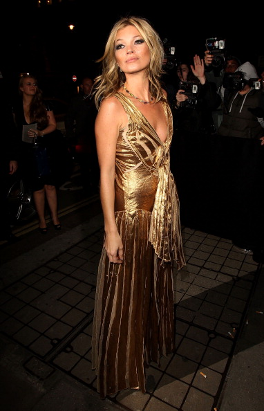 Kate Moss「Kate: The Kate Moss Book - Launch Party」:写真・画像(18)[壁紙.com]
