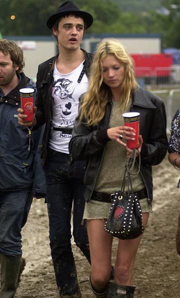 Boot「Glastonbury Music Festival 2005 - Day 2」:写真・画像(8)[壁紙.com]