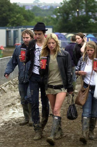 Glastonbury Festival「Glastonbury Music Festival 2005 - Day 2」:写真・画像(17)[壁紙.com]